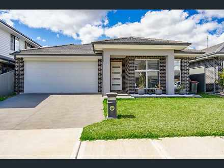 32 Wilcox Street, Marsden Park 2765, NSW House Photo
