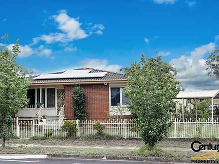 1 Wilga Place, Macquarie Fields 2564, NSW House Photo