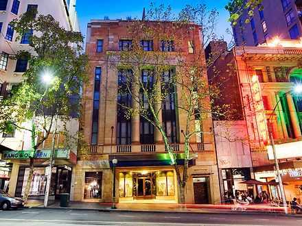 45/187 Collins Street, Melbourne 3000, VIC Apartment Photo