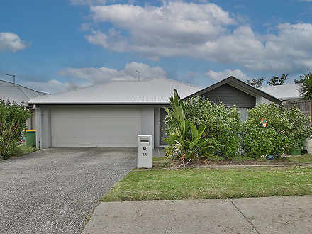 64 Fitzpatrick Circuit, Augustine Heights 4300, QLD House Photo