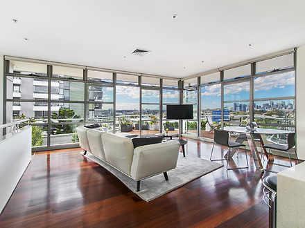 505/1 Layton Street, Camperdown 2050, NSW Apartment Photo
