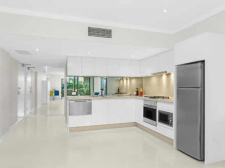 203B/9-15 Central Avenue, Manly 2095, NSW Unit Photo