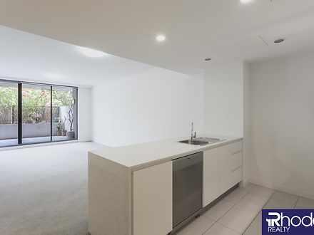 203/11 Mary Street, Rhodes 2138, NSW Apartment Photo