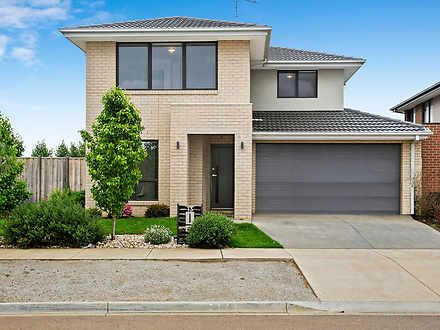13 Booker Place, Armstrong Creek 3217, VIC House Photo