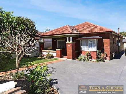 134A Wellbank Street, Concord 2137, NSW House Photo