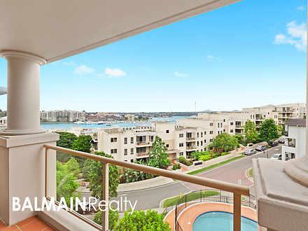 LEVEL 4/8 Yara Avenue, Rozelle 2039, NSW Apartment Photo