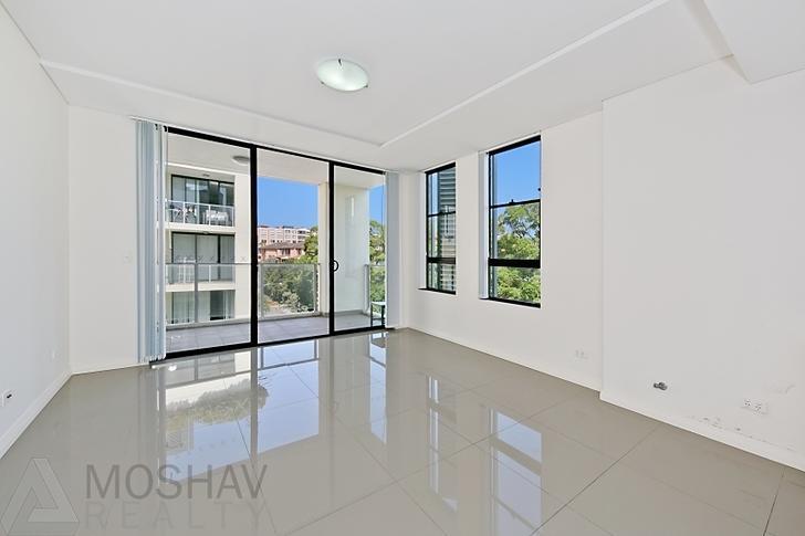309/2 Galara Street, Rosebery 2018, NSW Apartment Photo
