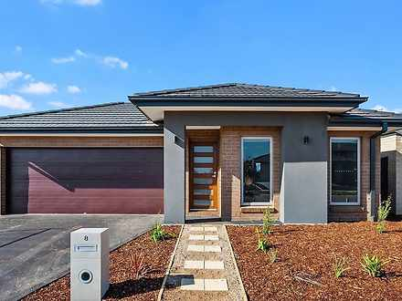 8 Eaglevale Road, Weir Views 3338, VIC House Photo