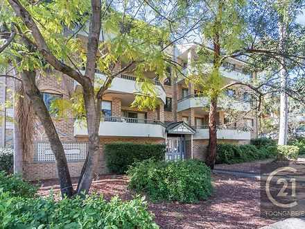 21/237-239 Targo Road, Toongabbie 2146, NSW Apartment Photo