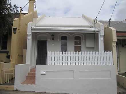 158 Catherine Street, Leichhardt 2040, NSW House Photo