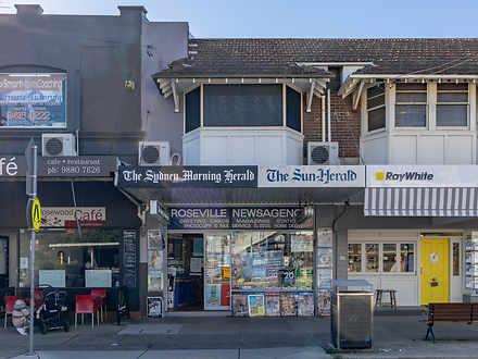 S/41 Hill Street, Roseville 2069, NSW Studio Photo