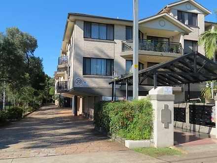 UNIT 64/59-61 Good Street, Westmead 2145, NSW Apartment Photo