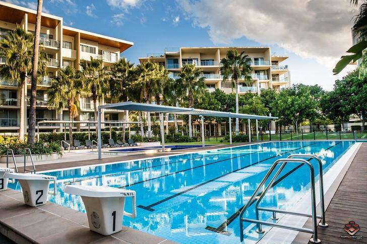 13 ACACIA/154 Musgrave Avenue, Southport 4215, QLD Apartment Photo