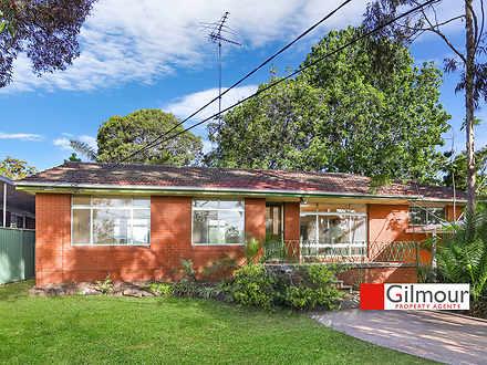 37 Mileham Avenue, Castle Hill 2154, NSW House Photo