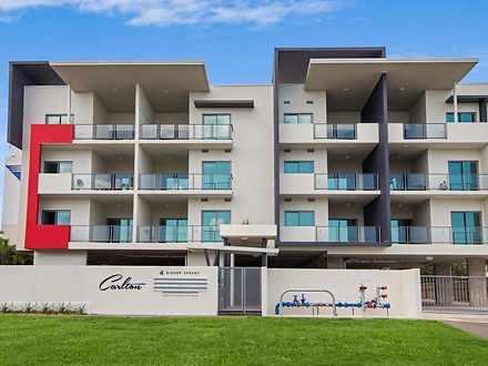 4/4 Bishop Street, Woolner 0820, NT Apartment Photo