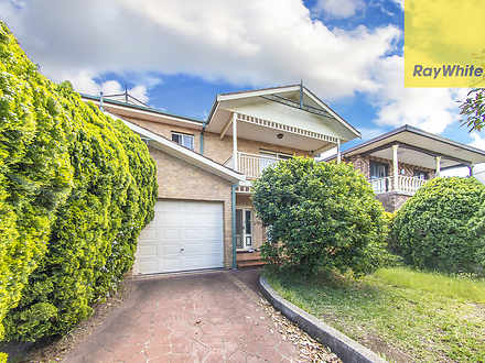 48A Warwick Road, Merrylands 2160, NSW House Photo