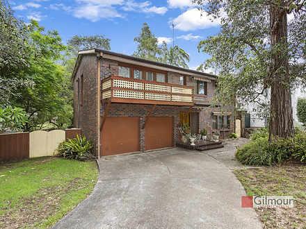 23 Carinyah Crescent, Castle Hill 2154, NSW House Photo