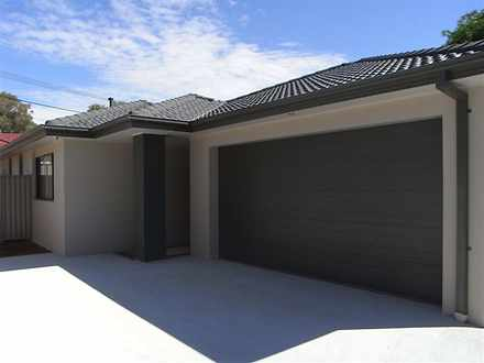 2/31 Charteris Crescent, Chifley 2606, ACT House Photo