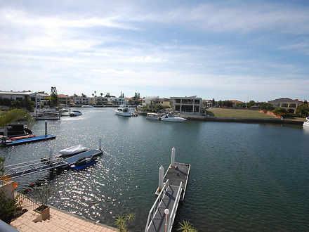 16 King Arthurs Court, Paradise Point 4216, QLD House Photo