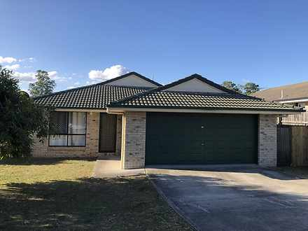 12 Barambah Court, Redbank Plains 4301, QLD House Photo