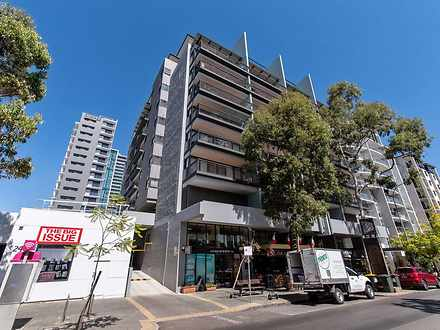 607/251 Hay Street, East Perth 6004, WA Apartment Photo