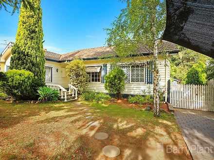 2 Glencairn Avenue, Ringwood 3134, VIC House Photo