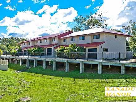 U1/57 Xanadu Drive, Bellmere 4510, QLD Townhouse Photo