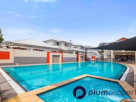 1/88 Greenway Circuit, Mount Ommaney 4074, QLD Townhouse Photo