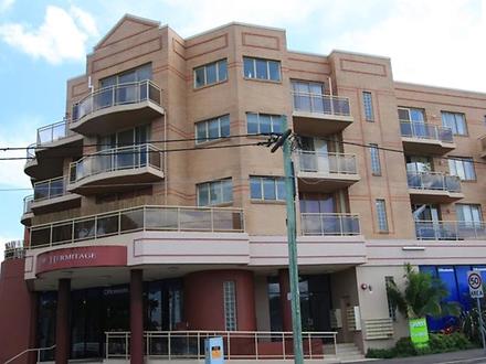 5/927 Victoria Road, West Ryde 2114, NSW Apartment Photo
