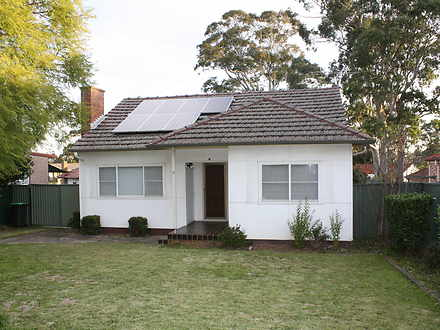 6 Wilberforce Road, Revesby 2212, NSW House Photo
