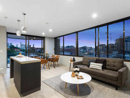 504/109 Commercial Road, Teneriffe 4005, QLD Apartment Photo