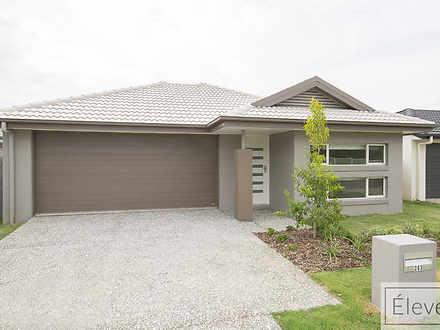 203 Cedar Road, Redbank Plains 4301, QLD House Photo