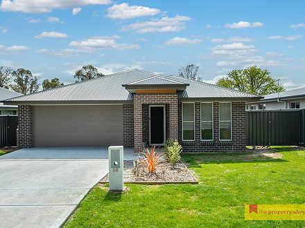 10 Saleyards Lane, Mudgee 2850, NSW House Photo