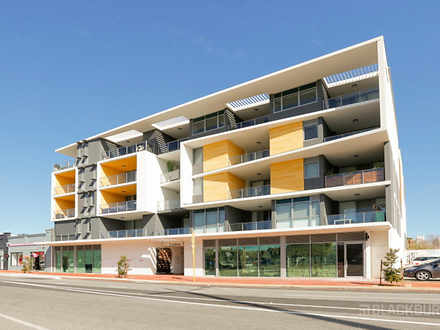 34/87 Bulwer Street  Perth Wa, Perth 6000, WA Apartment Photo
