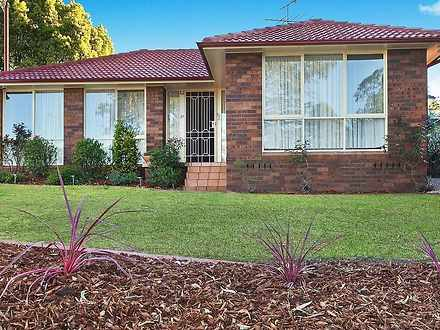 35 Dresden Avenue, Castle Hill 2154, NSW House Photo