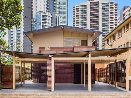 2/25 Thornton Street, Surfers Paradise 4217, QLD Apartment Photo