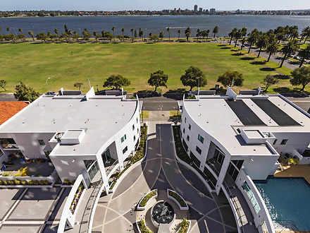 43/132 Terrace Road, Perth 6000, WA Apartment Photo