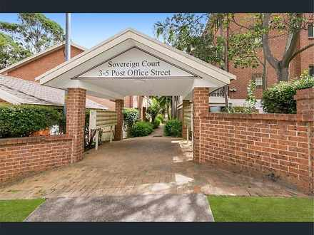 31/3-5 Post Office Street, Carlingford 2118, NSW Apartment Photo