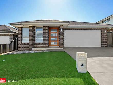 17 Sunstone Way, Leppington 2179, NSW House Photo