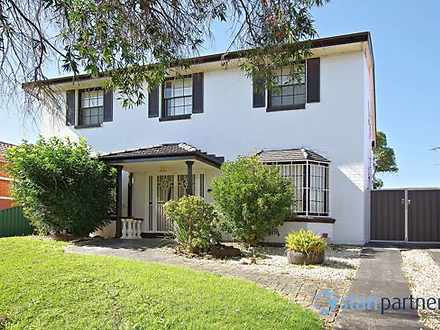 19 Hargreaves Street, Condell Park 2200, NSW House Photo