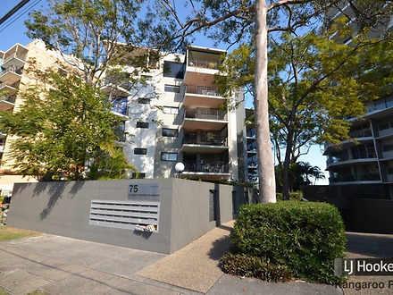 1/75 Thorn Street, Kangaroo Point 4169, QLD Apartment Photo