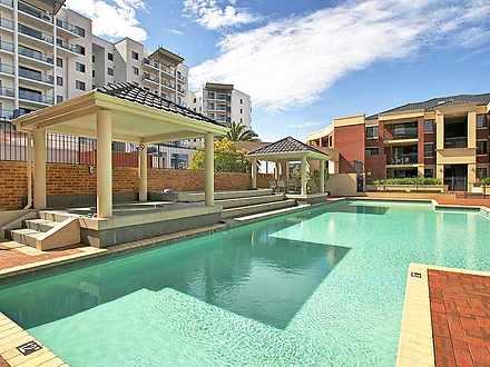 37/7 Delhi Street, West Perth 6005, WA Apartment Photo