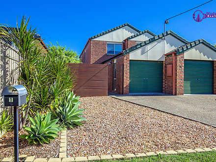 1/14 Helena Street, Biggera Waters 4216, QLD Townhouse Photo