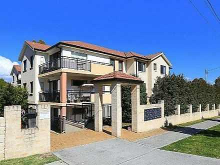 15/8-10 Melanie Street, Bankstown 2200, NSW Apartment Photo