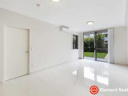 4/8-10 St Andrews Street, Dundas 2117, NSW Apartment Photo