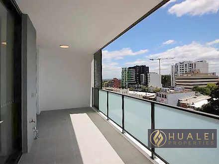 705/12 Woniora Road, Hurstville 2220, NSW Apartment Photo