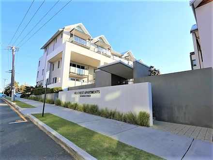 7/28 Banksia Terrace, South Perth 6151, WA Apartment Photo