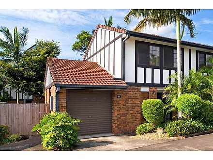 16/59 Nursery Avenue, Runcorn 4113, QLD Townhouse Photo