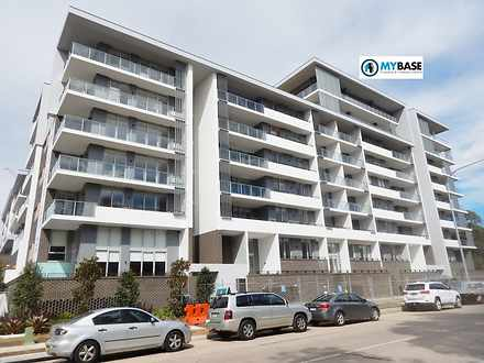 A405/45 Hill Road, Wentworth Point 2127, NSW Apartment Photo