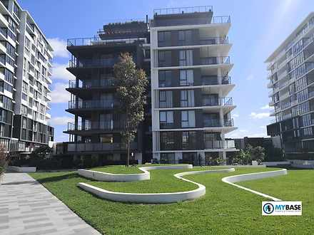 802/11 Garrigarrang Avenue, Kogarah 2217, NSW Apartment Photo